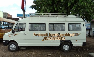 Travel Agent in Gorakhpur